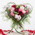 cadeau kado He-as Binnema Bloemen bloemsierkunst He-as voorjaar lente Heerenveen Sneek